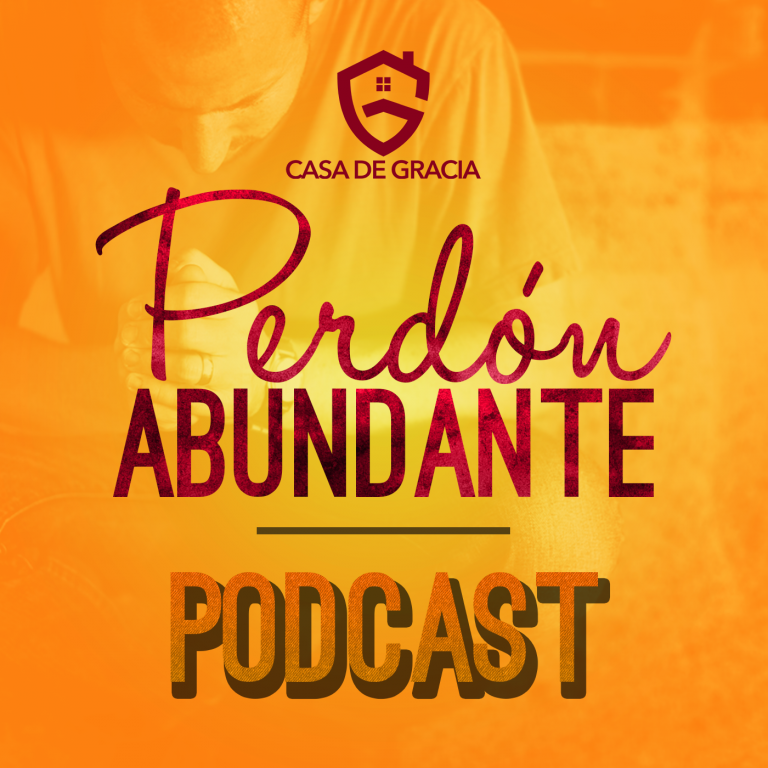 Portada Podcast Perdón Abundante