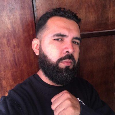 Carlos Jolón